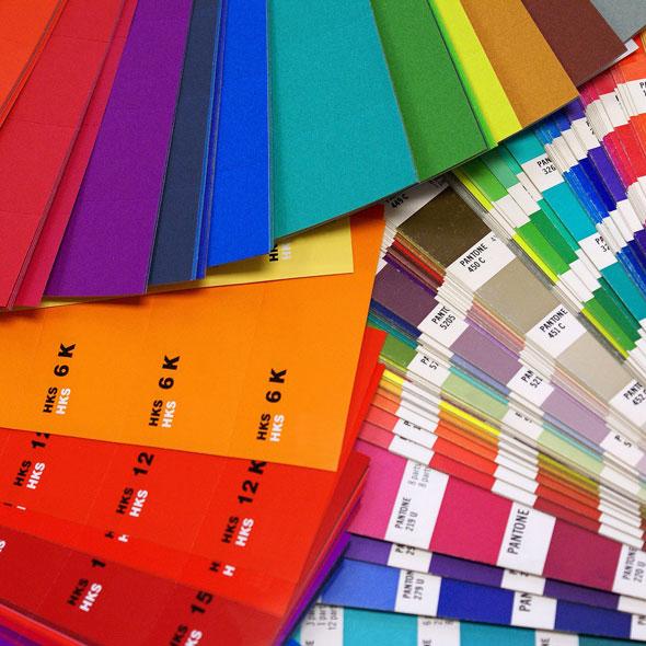 Druckhaus Wüst Die Kreativdruckerei Für Druckerzeugnisse